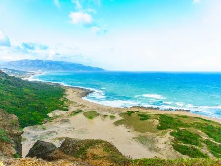 Kenting et ses plages idylliques