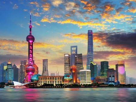 Shanghai, la démesure !