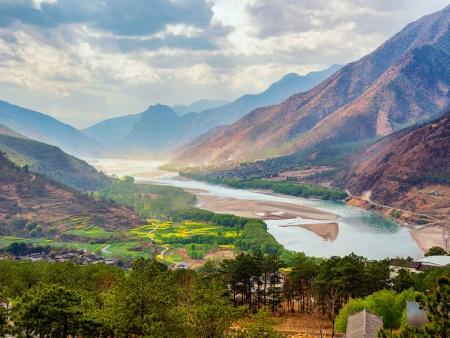 Cap au sud, direction le Yunnan !