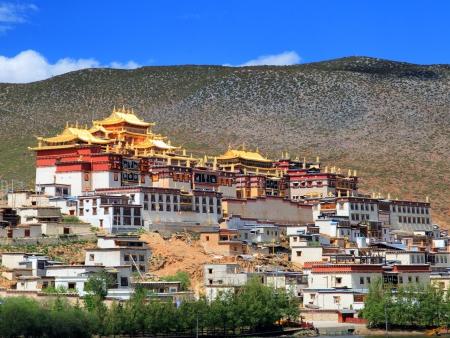 Merveilles de Zhongdian : monastères et traditions