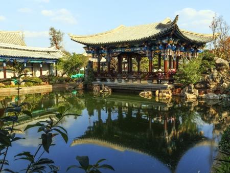 L'incroyable temple de Confucius