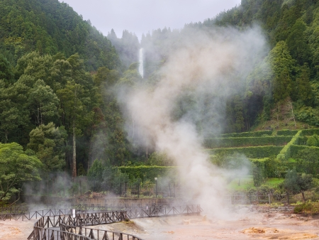 Rincon, le volcan aux 9 cratères