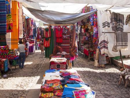 Chichi : le plus grand marché d'Amérique Centrale