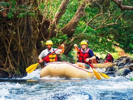 Tortuguero : la petite Amazonie du Costa Rica