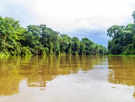 Tortuguero, petite Amazonie du Costa Rica