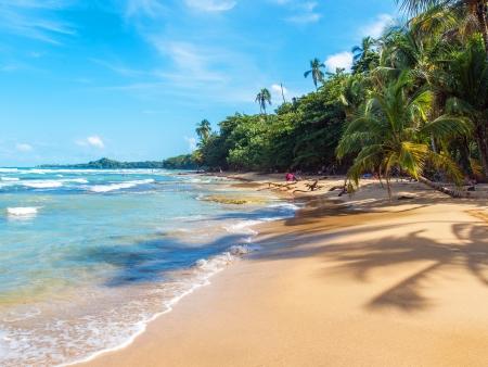 Nature sauvage et plages idylliques