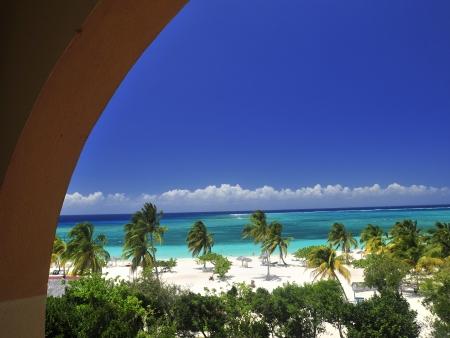 En route vers l'une des plus belles plages de Cuba : Guardalavaca