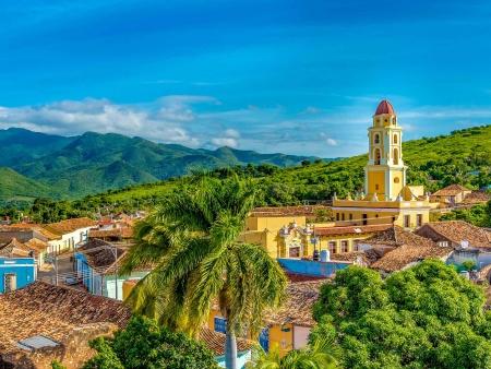 Trinidad et son charme colonial