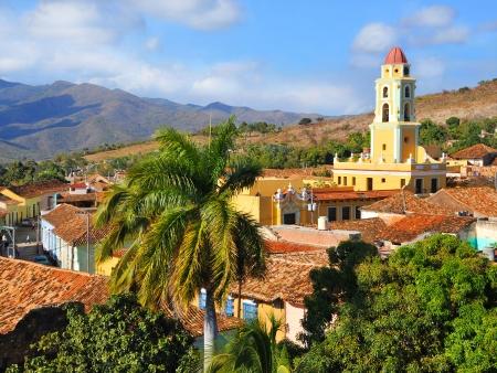 Trinidad et sa région