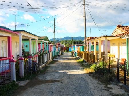 Cap vers la région de Pinar del Rio