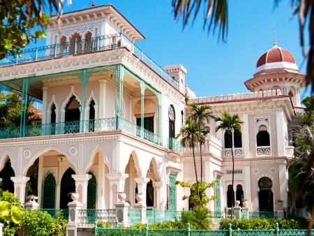 Cienfuegos : la plus grande baie de Cuba