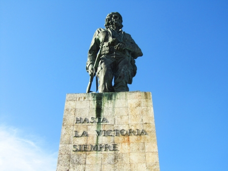 Santa Clara, la ville du Che