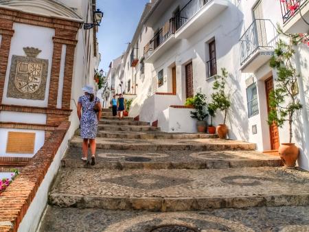 Bienvenidos en Andalusia