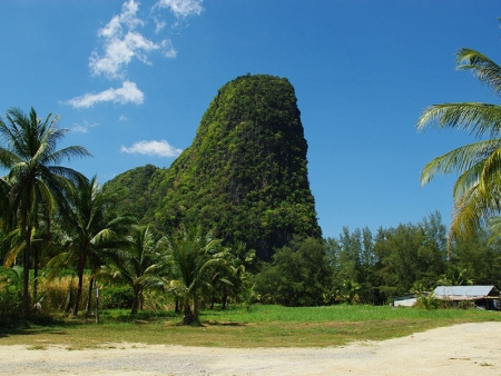 Bienvenue à Koh Lanta !