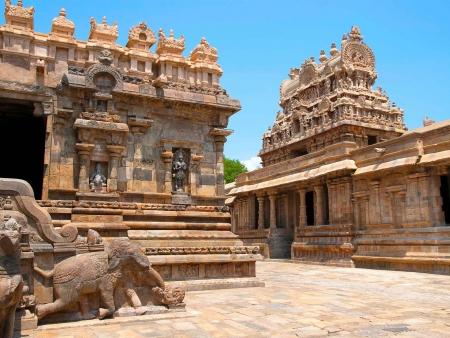 Temples et merveilles de la dynastie Chola