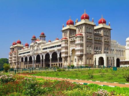 Une vie de de Maharaja…