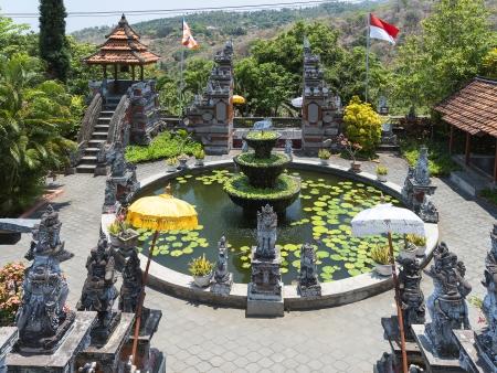 A la découverte des richesses naturelles de Bali…
