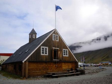 La traversée des Fjords de l'Ouest