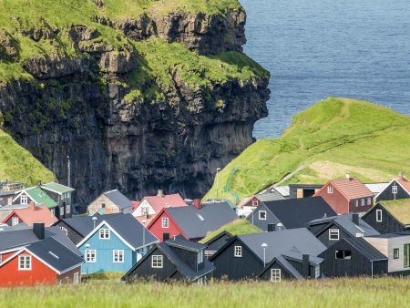 Nature & villages de l'île d'Eysturoy