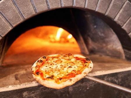 Cuisiner l'authentique pizza napolitaine