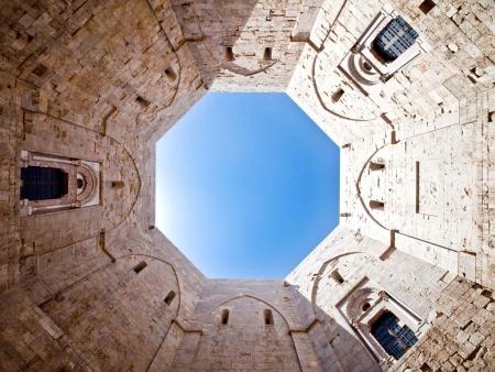 Castel del Monte, un château fascinant