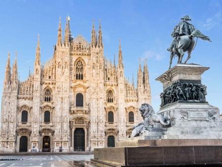 Milan, culture et mode