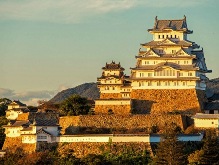 Artisanat à Osafune et histoire à Himeji