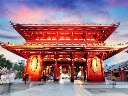 Tokyo : Capitale de la démesure