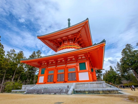 Centre spirituel bouddhiste