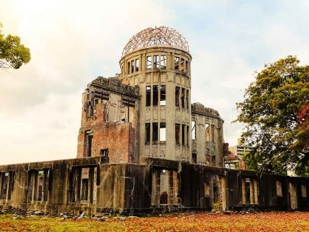 Hiroshima, témoin de l'Histoire moderne