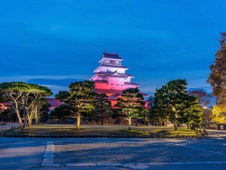 La richesse historique de Aizu Wakamatsu