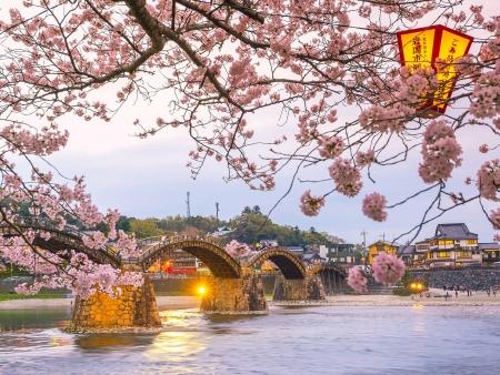 La petite ville oubliée de Yamaguchi