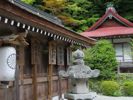 Le grand sanctuaire d'Izumo