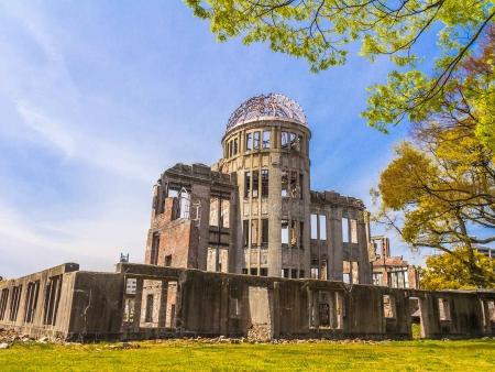 Hiroshima, ou la mémoire vive
