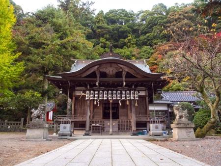 Le japon rural
