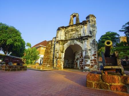 Métissages à Malacca