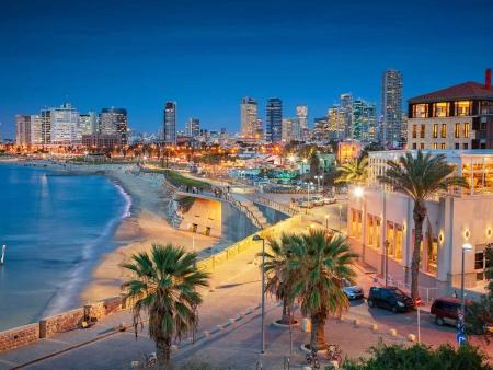 Vitalité et modernité de Tel Aviv