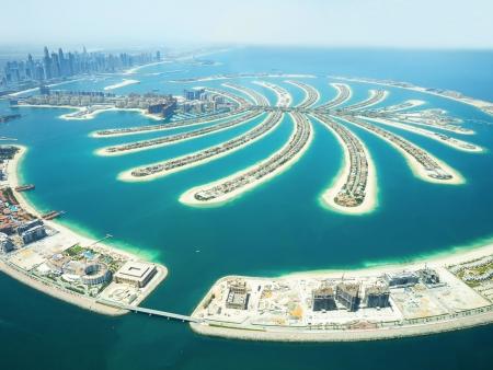 Dubaï, ville de tous les possibles!