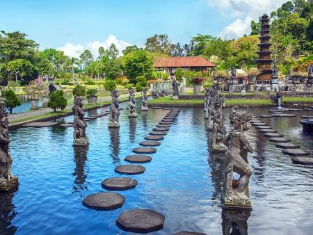 Découverte des trésors culturels de Bali