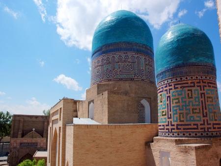 Derniers moments en Ouzbékistan