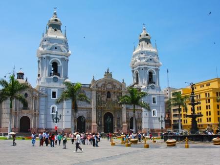 Olà Lima !
