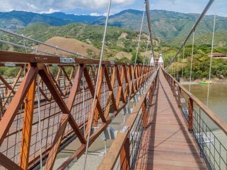 Santa Fe d'Antioquia, charmante ville coloniale
