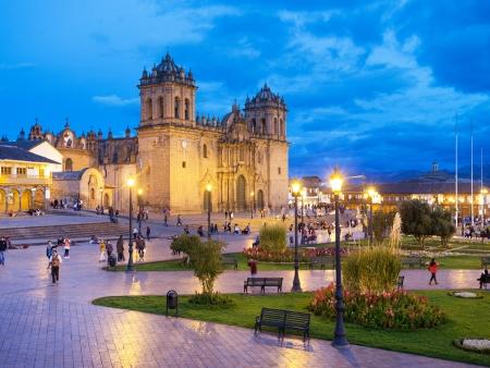 Cusco, la capitale Inca aux trésors sacrés