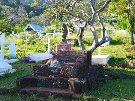 Hiva Oa, le jardin des Marquises