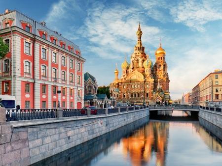 Découverte de la cité des tsars!