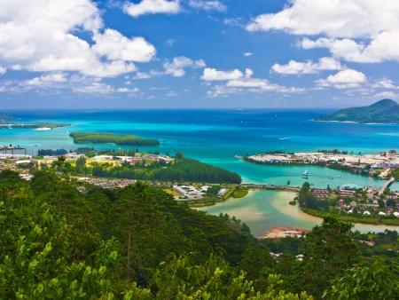 Découverte de l'île luxuriante de Mahé