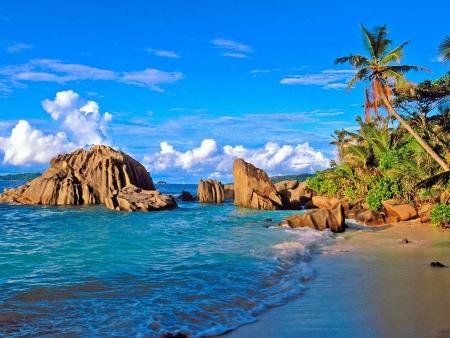 Dernier jour et départ des Seychelles