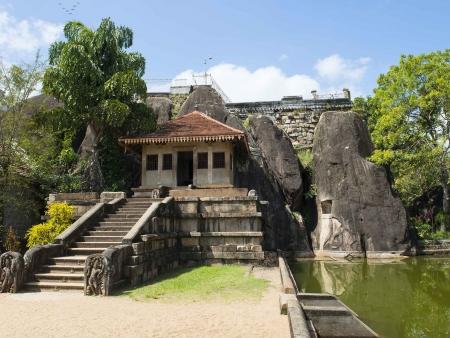 Anuradhapura, trésors culturels au cœur de la jungle