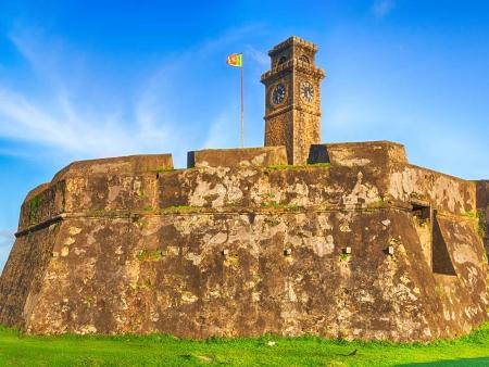 Derniers instants au Sri Lanka