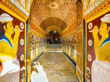 Culture et spiritualité à Kandy